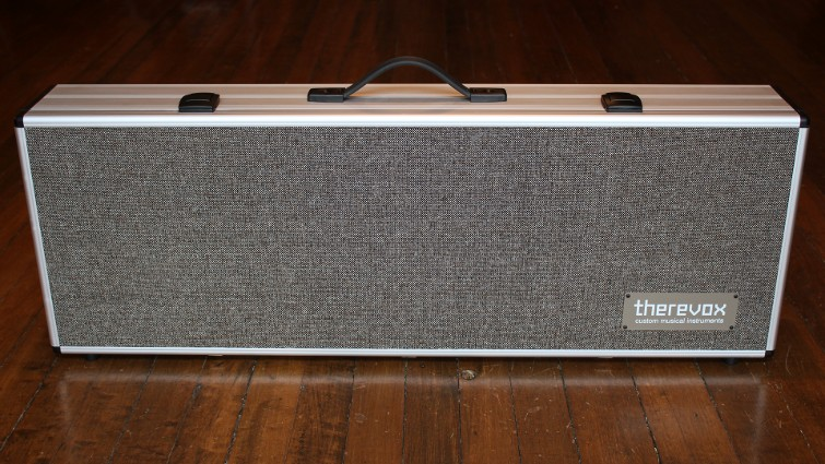 overview picture of the Tweed Road Case